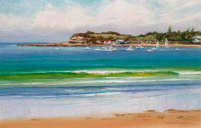 Foreshore Colours Terrigal