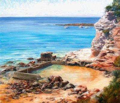 Terrigal Rock Pool